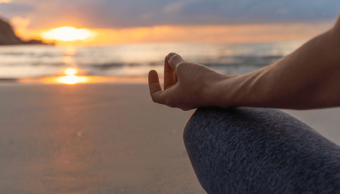 Bonusfolge Meditation